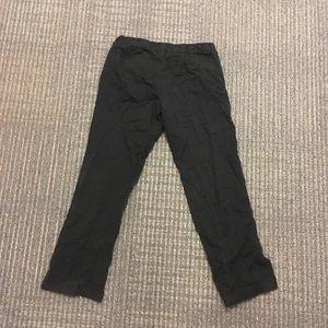 McDonalds Pants - Rare limited McDonald's Apparel Collection pants